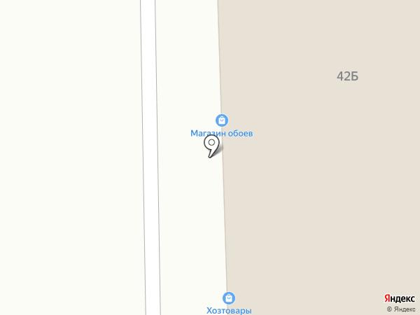 999 на карте Магнитогорска