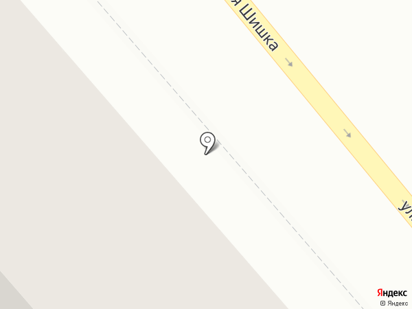 Соната на карте Магнитогорска
