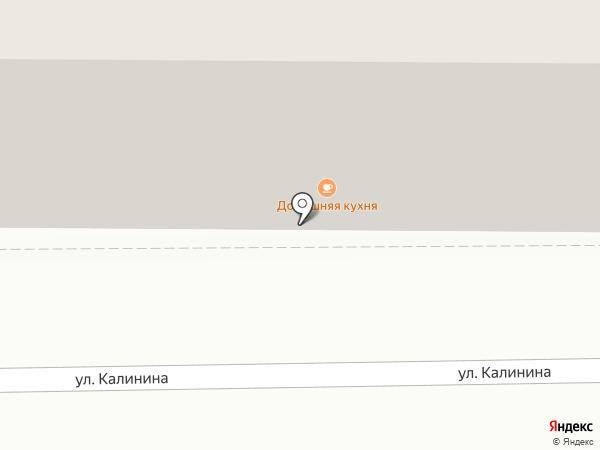 Кулинария домашней кухни на карте Магнитогорска