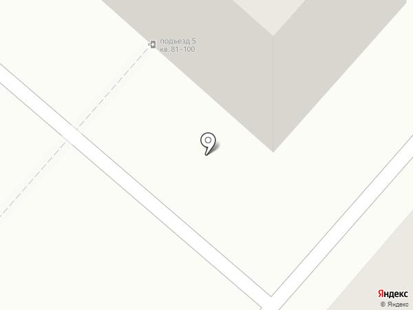 МагСтройКомплект на карте Магнитогорска