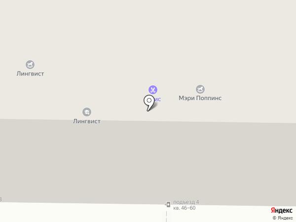 Марат Ка на карте Магнитогорска