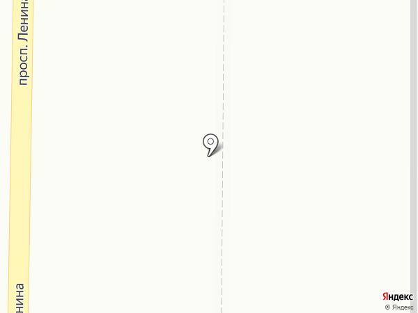 Coffeecheckin на карте Магнитогорска