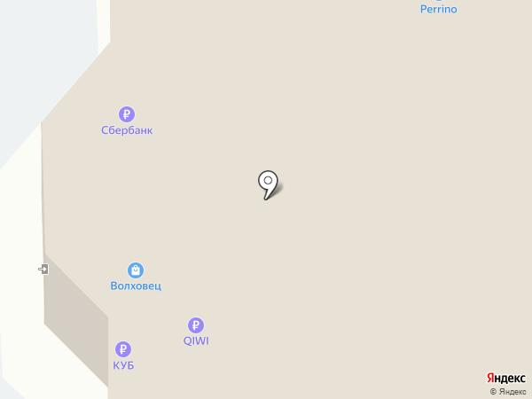 ТЕПЛООТДАЧА на карте Магнитогорска