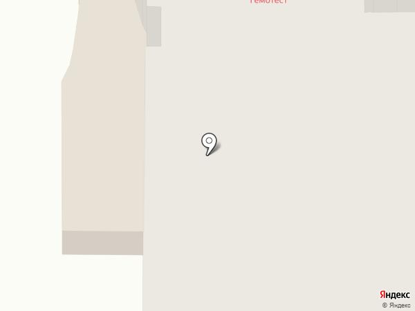 Банкомат, АКБ Российский капитал, ПАО на карте Магнитогорска