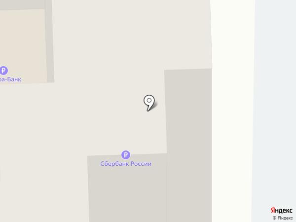 Короб-Коробок на карте Магнитогорска