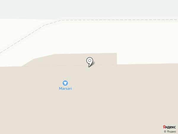Связной на карте Магнитогорска