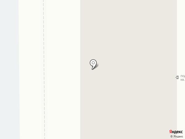 Юридическая компания на карте Магнитогорска