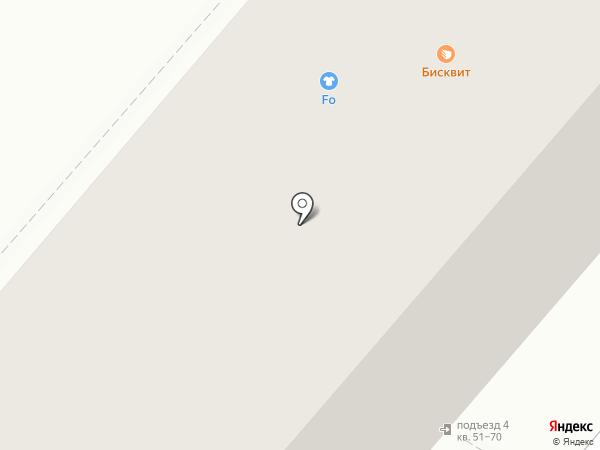 Косметичка-М на карте Магнитогорска