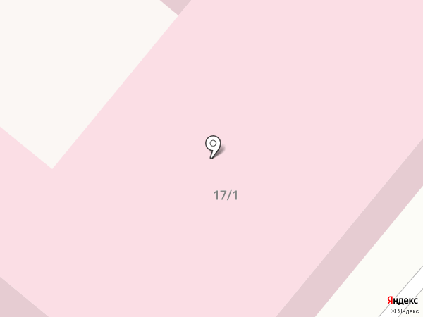 Центр здоровья на карте Магнитогорска