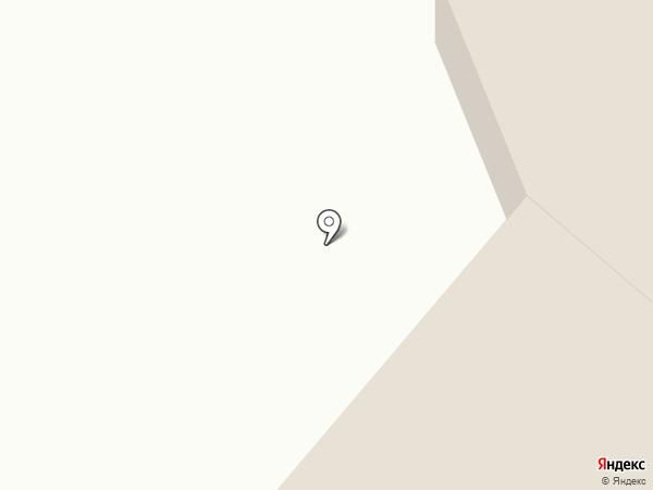 VolvoService на карте Магнитогорска