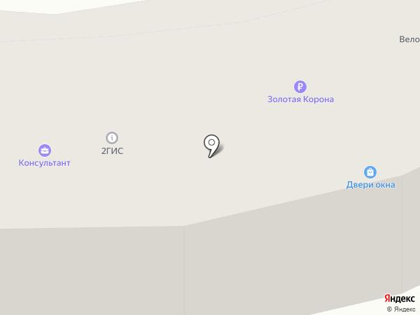 Банкомат, Уральский банк реконструкции и развития, ПАО на карте Магнитогорска