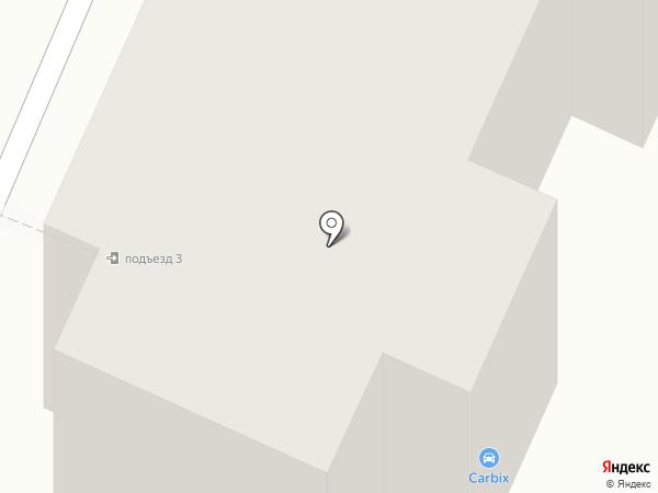 Инвалифт-Сервис на карте Магнитогорска