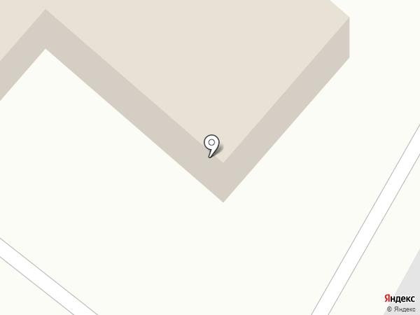 ТОЯМА-АВТО на карте Магнитогорска