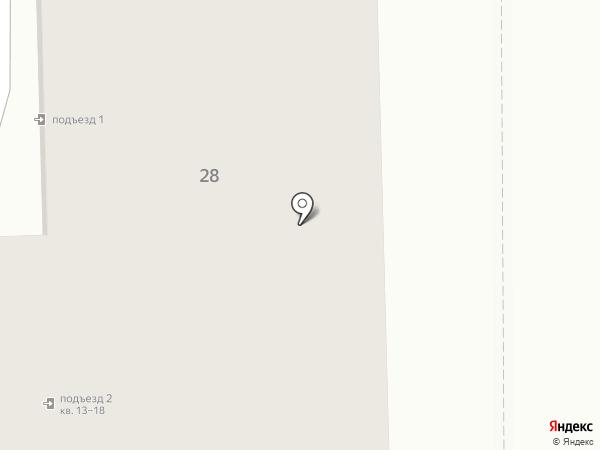 Хмельной кабачок на карте Магнитогорска