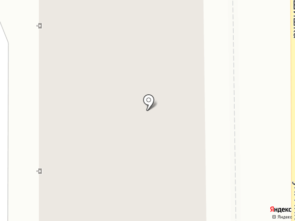 UPS на карте Магнитогорска
