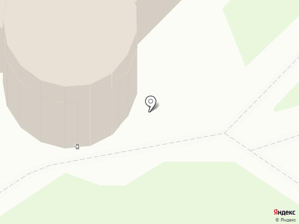 Религиозная лавка на карте Магнитогорска
