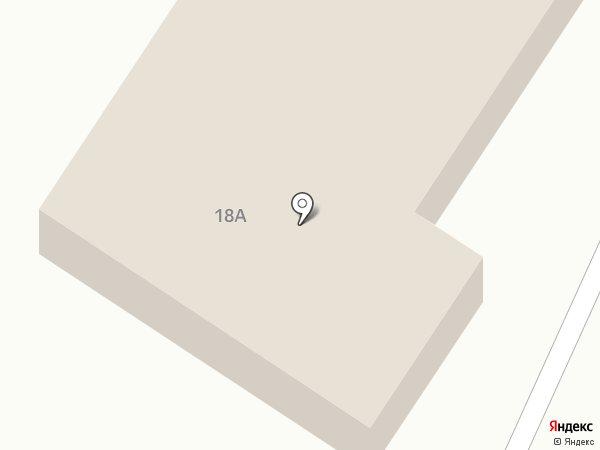 ТехМаг на карте Магнитогорска