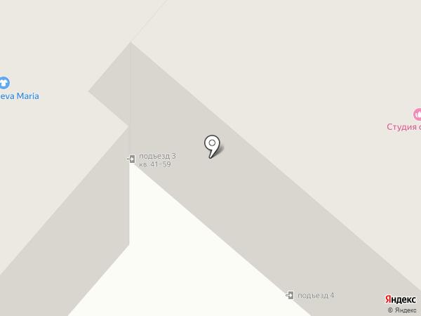 АлюСтар на карте Магнитогорска