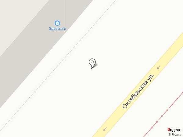Магазин оптово-розничной торговли мяса птицы и полуфабрикатов на карте Магнитогорска