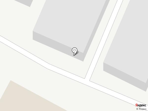 Абсолют Авто на карте Магнитогорска