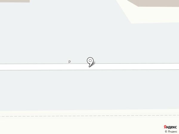 Халяль на карте Магнитогорска