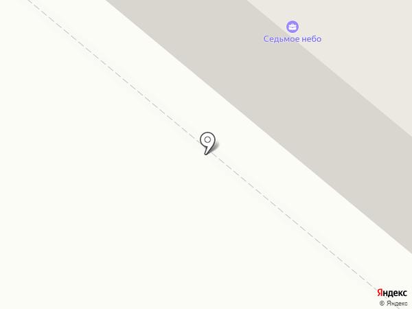 Первый Арбитражный Третейский Суд на карте Магнитогорска