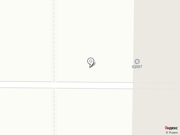Хмельная лавка на карте Магнитогорска