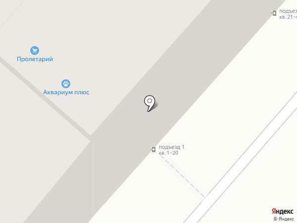 Банкомат, Промсвязьбанк, ПАО на карте Магнитогорска