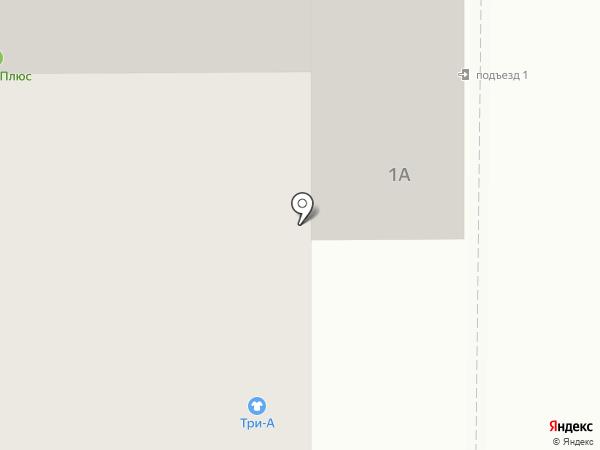 Все включено на карте Магнитогорска