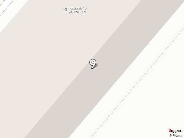 Zen на карте Магнитогорска