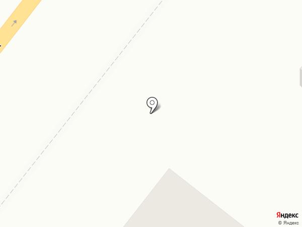 Эксперт-Авто на карте Магнитогорска