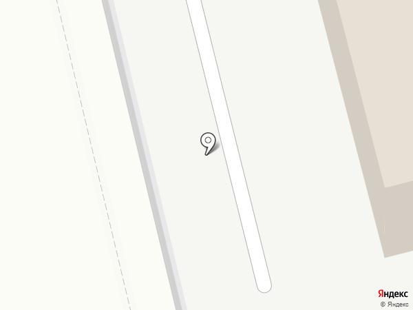 МАГ СВЕТ на карте Магнитогорска