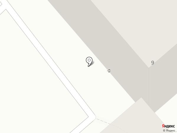 Магнитогорский участок Карталинского центра гигиены и эпидемиологии по железнодорожному транспорту на карте Магнитогорска