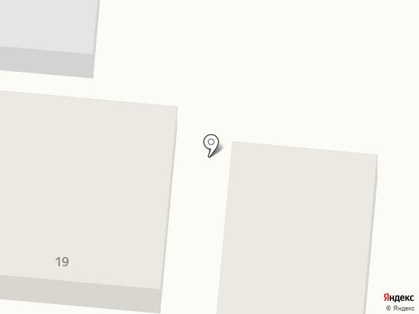ИталГазАвто на карте Магнитогорска