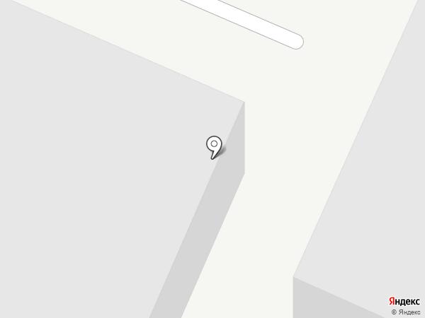 ОГМ на карте Магнитогорска