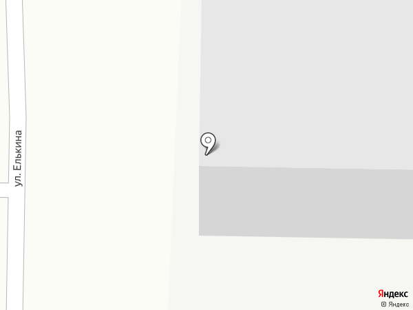 УТП на карте Магнитогорска
