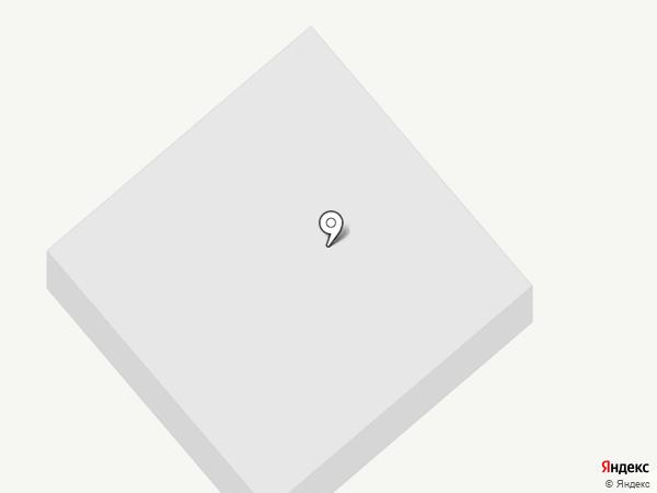 ВторМетРесурс на карте Магнитогорска