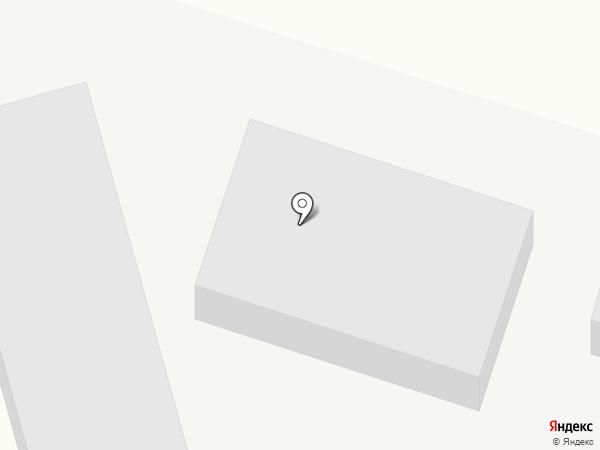 УралПромСталь на карте Магнитогорска