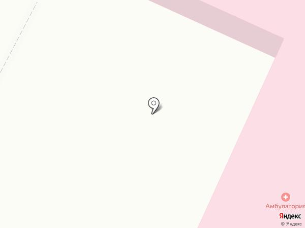 Детская школа искусств на карте Приморского