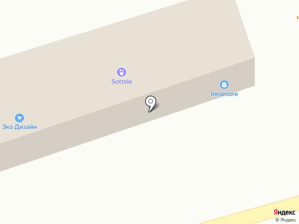 Ирина на карте Агаповки