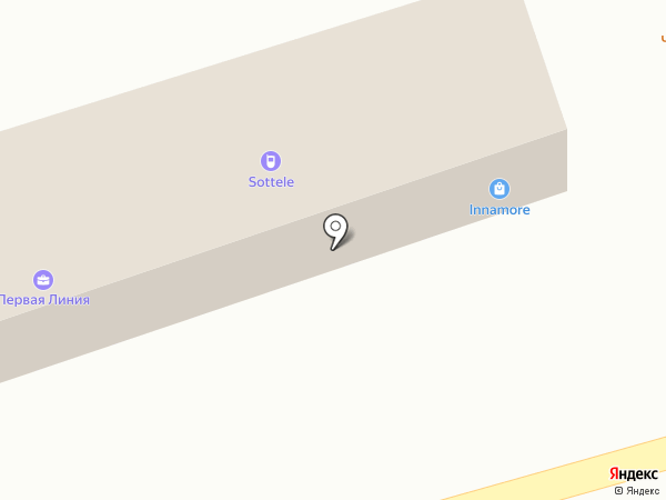 Modern на карте Агаповки