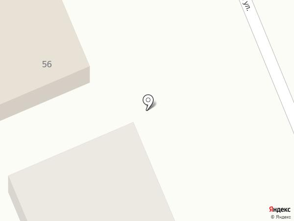 Престиж на карте Агаповки