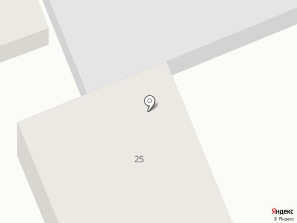 Фридом на карте Агаповки