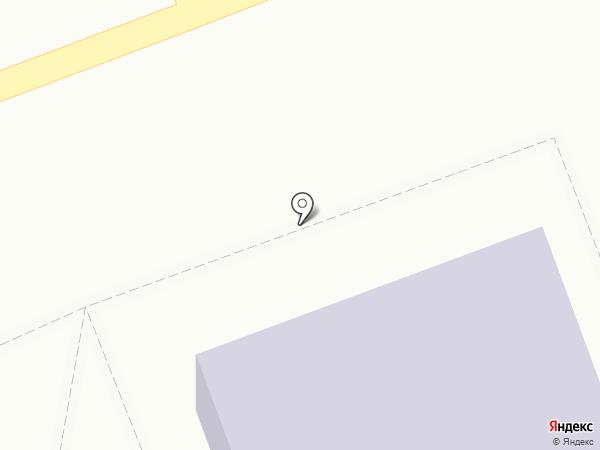 Дом пионеров и школьников на карте Агаповки