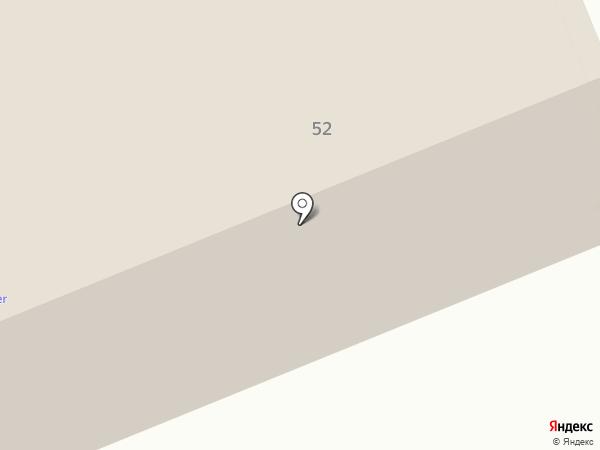 Агаповская централизованная клубная система на карте Агаповки