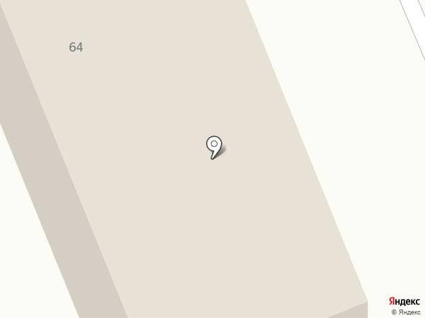 Агаповский районный суд на карте Агаповки