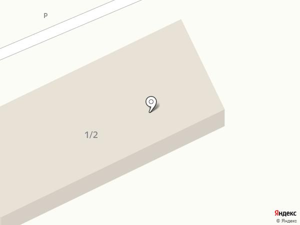 Погрибок на карте Агаповки