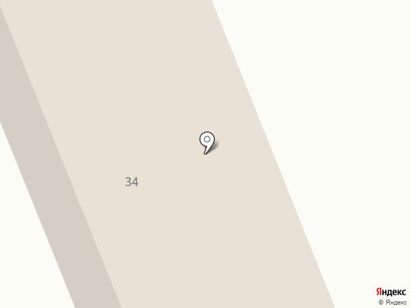 Отдел службы судебных приставов Агаповского района на карте Агаповки