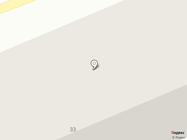 Samurai на карте Агаповки