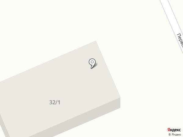Банкетный зал на карте Агаповки